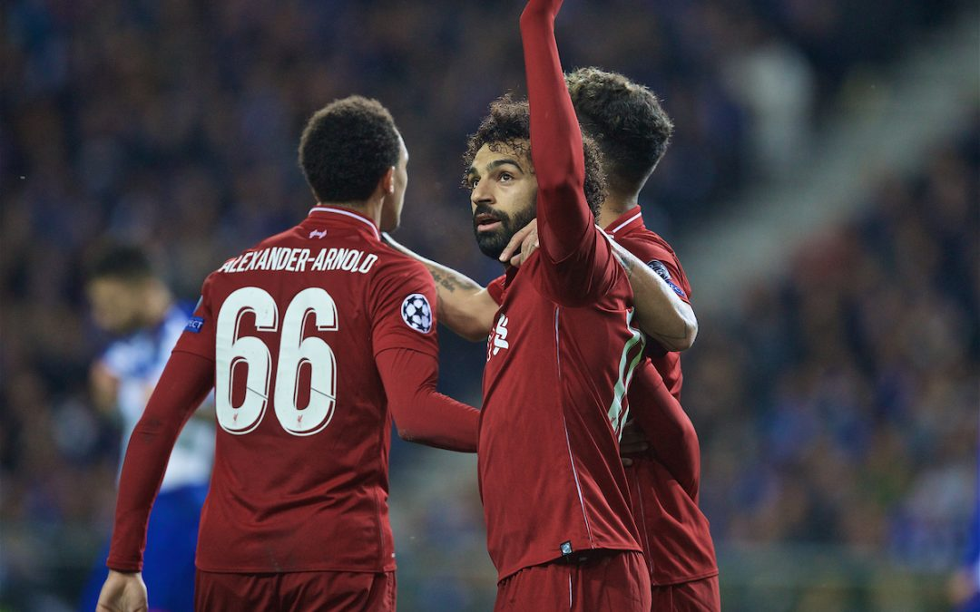 Brilliant Barcelona A Huge But Beatable Test For Klopp's Rampant Reds