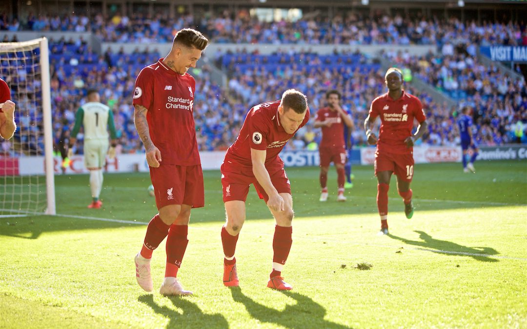 Cardiff City 0 Liverpool 2: The Match Review