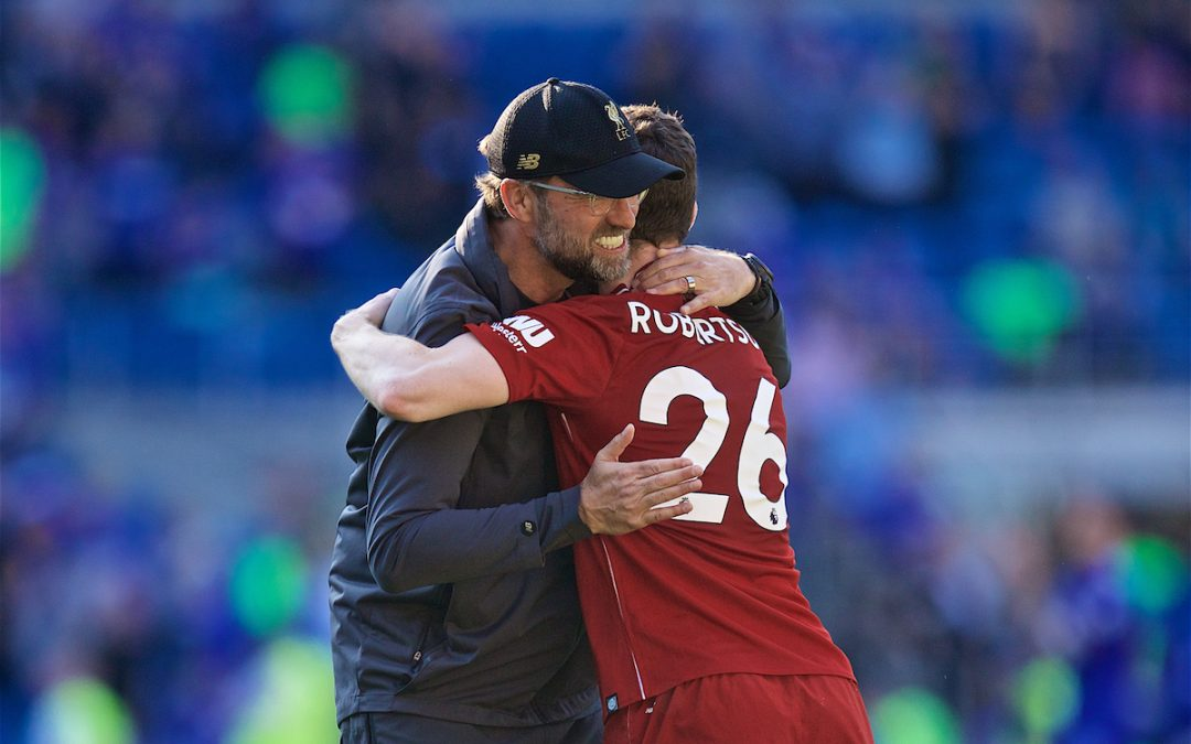 Cardiff City 0 Liverpool 2: The Review