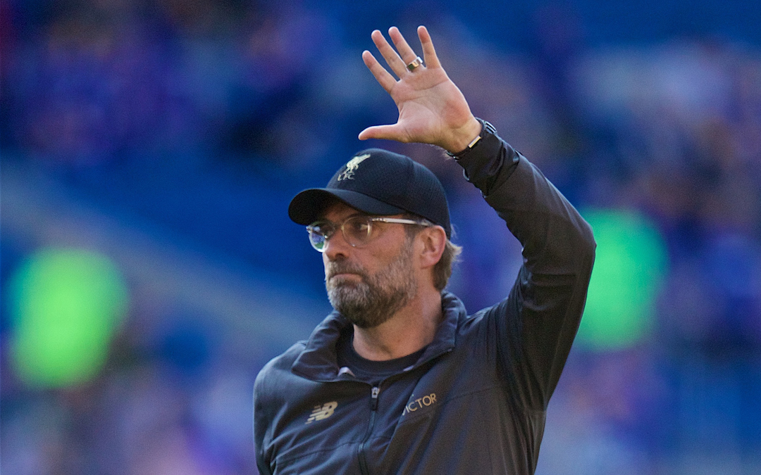 Why Hope Still Springs Eternal For Liverpool's League Title Dream