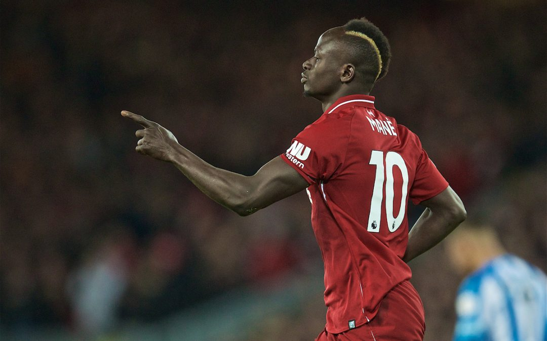 Liverpool 5 Huddersfield Town 0: The Match Ratings