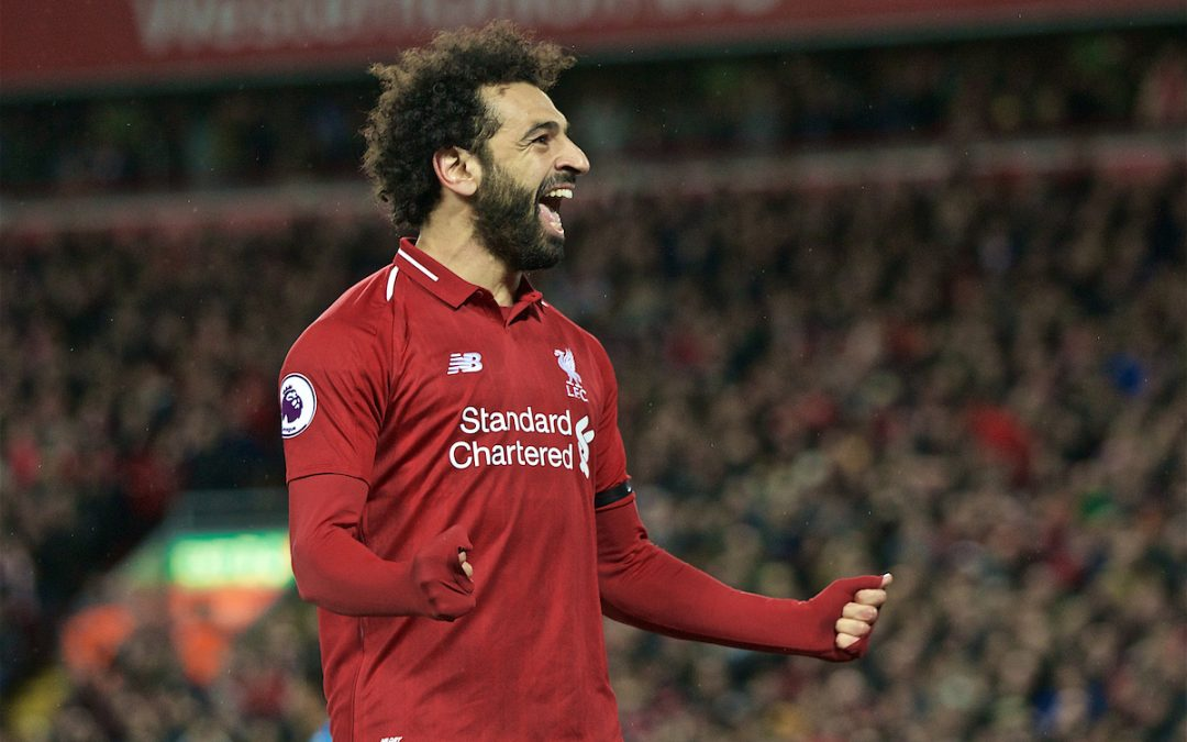 The Anfield Wrap: Liverpool Hammer Huddersfield To Keep Pressure On Man City
