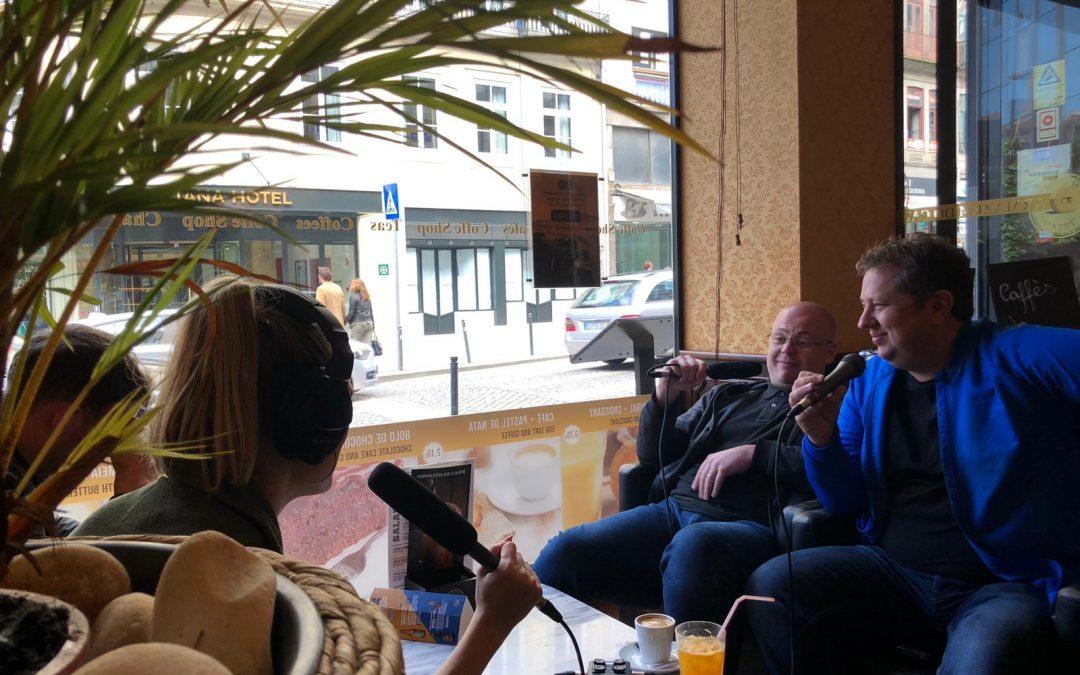 FC Porto v Liverpool FC: Tour Diary Four
