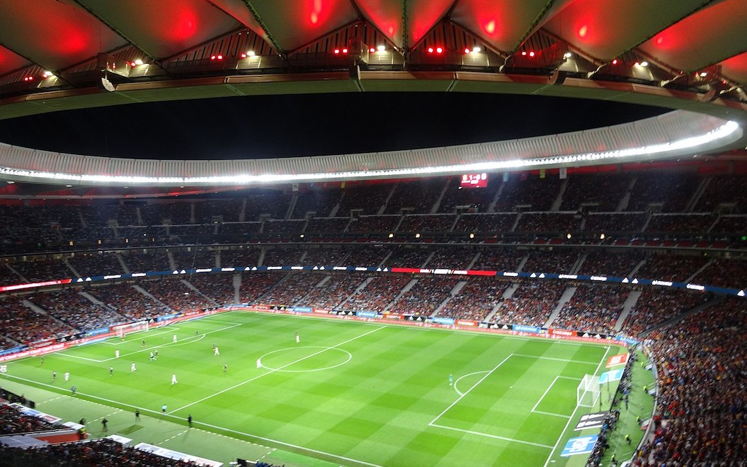 Liverpool v Tottenham: The Champions League Final Preview