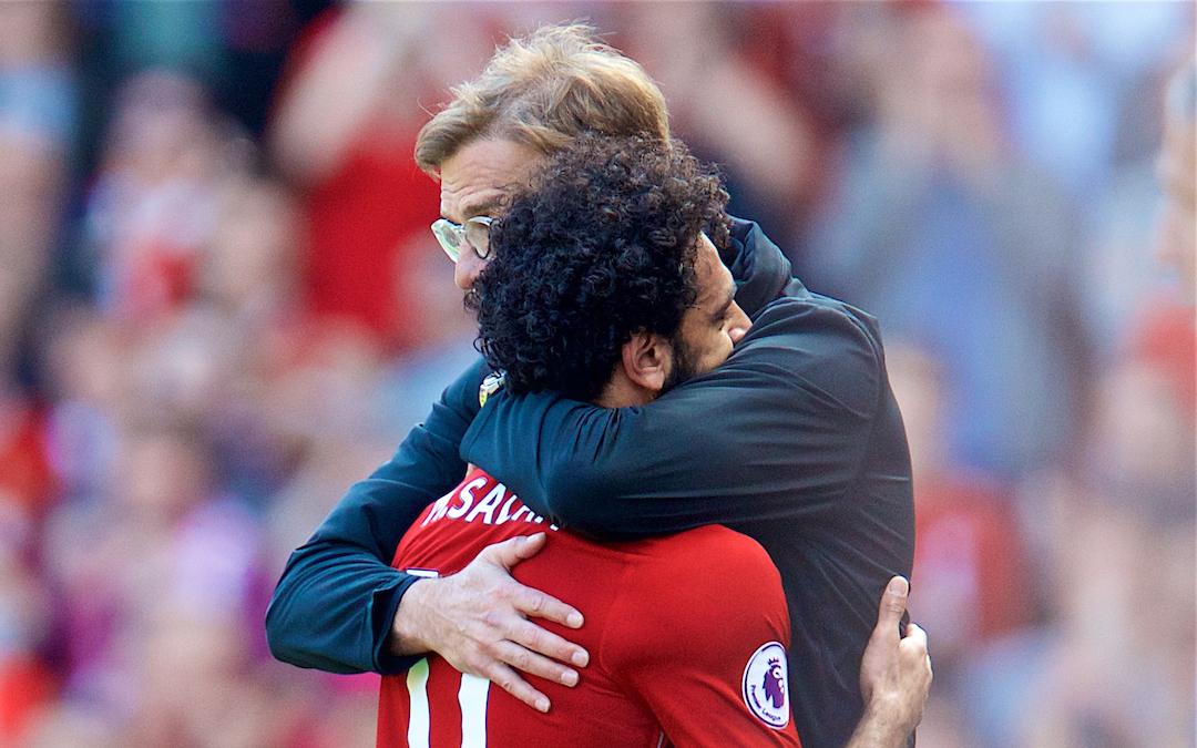 Liverpool v Wolves: The Team Talk
