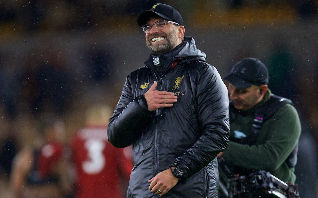 Forget The Doubters – Liverpool's Story Is Far From A Flash In The Pan