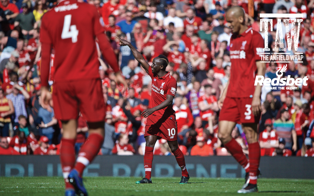 The Anfield Wrap: Liverpool Unbowed As City Sneak Title By Thinnest Of Margins