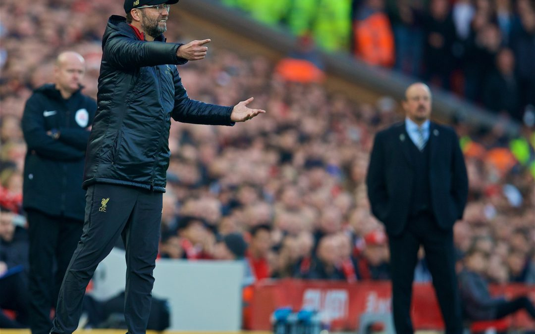 The Friday Show: Rafa To Resist But Will Reds Have Too Much?