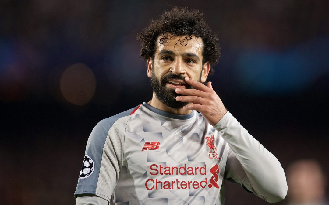 The Weekender: Liverpool Lost Newcastle Next