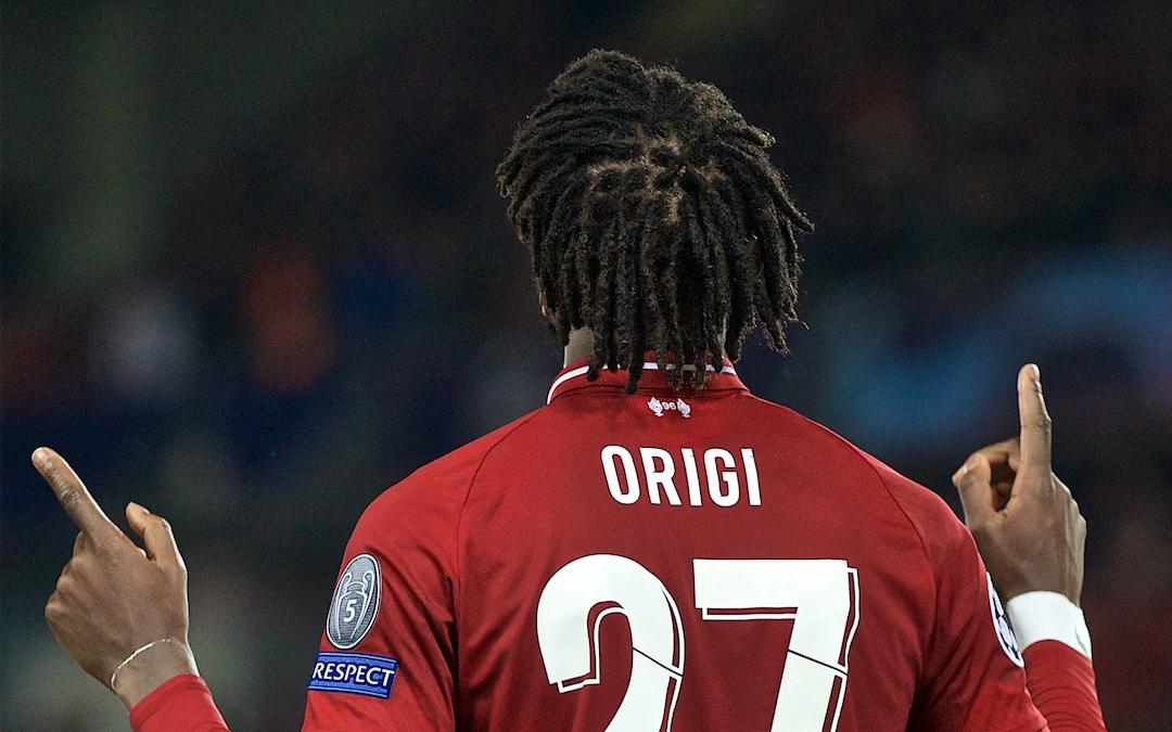 Divock Origi: How Liverpool's Belgian Bounced Back From The Brink