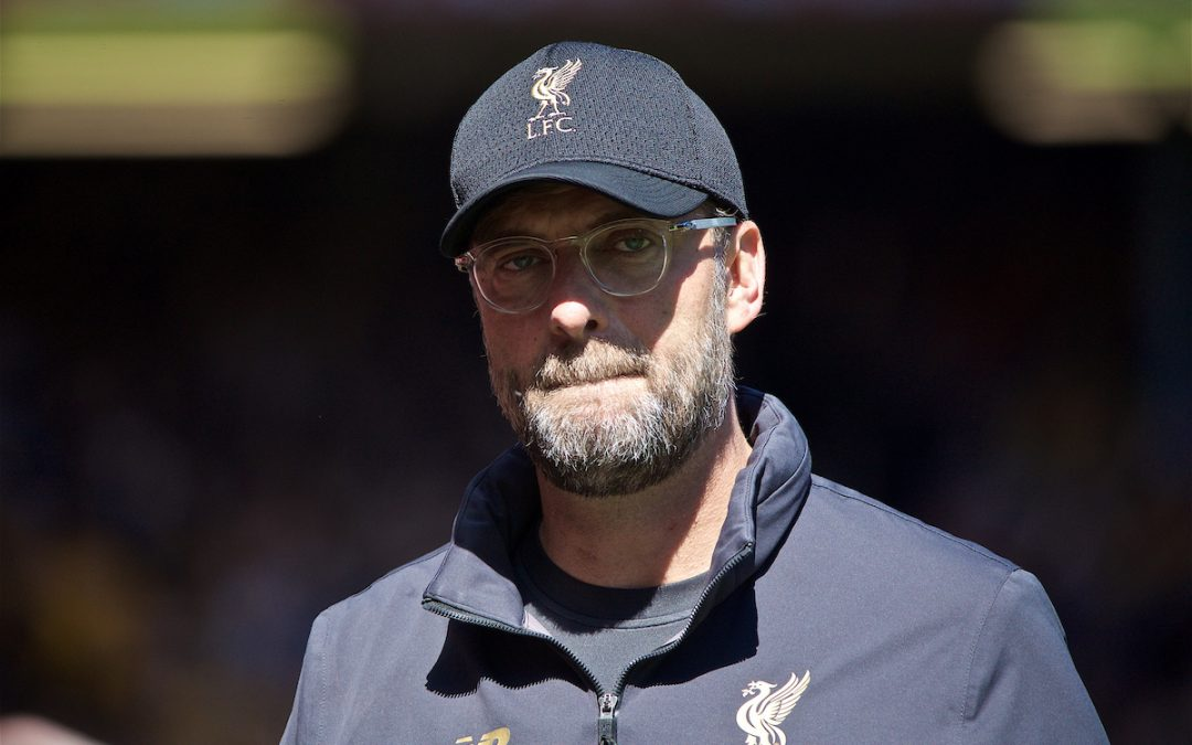 Liverpool 2 Wolverhampton Wanderers 0: The Review