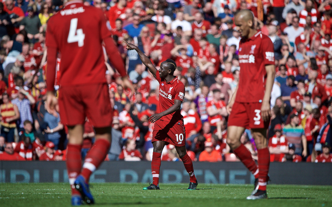 Liverpool 2 Wolves 0: The Match Review