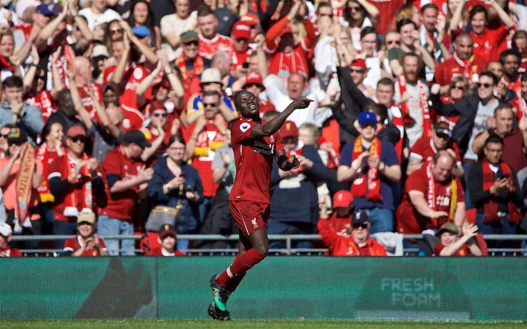 No Final-Day Twist For Liverpool But Plenty Of Reasons To Be Optimistic