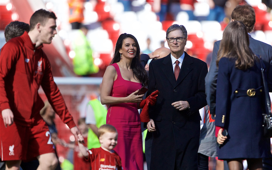How Liverpool Have Strived To Match Man City On And Off The Pitch