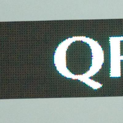 Alphabet Soup: Q