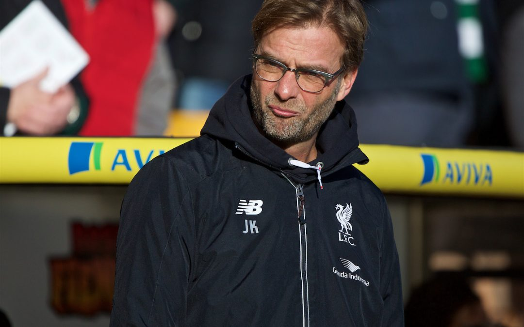 TAW Special: Fixture Reaction
