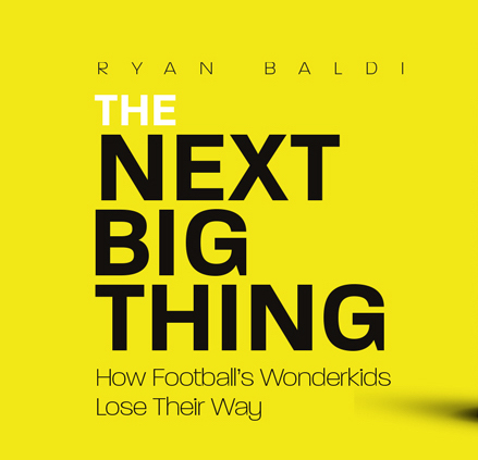 TAW Special – The Next Big Thing: How Football's Wonderkids Get Left Behind