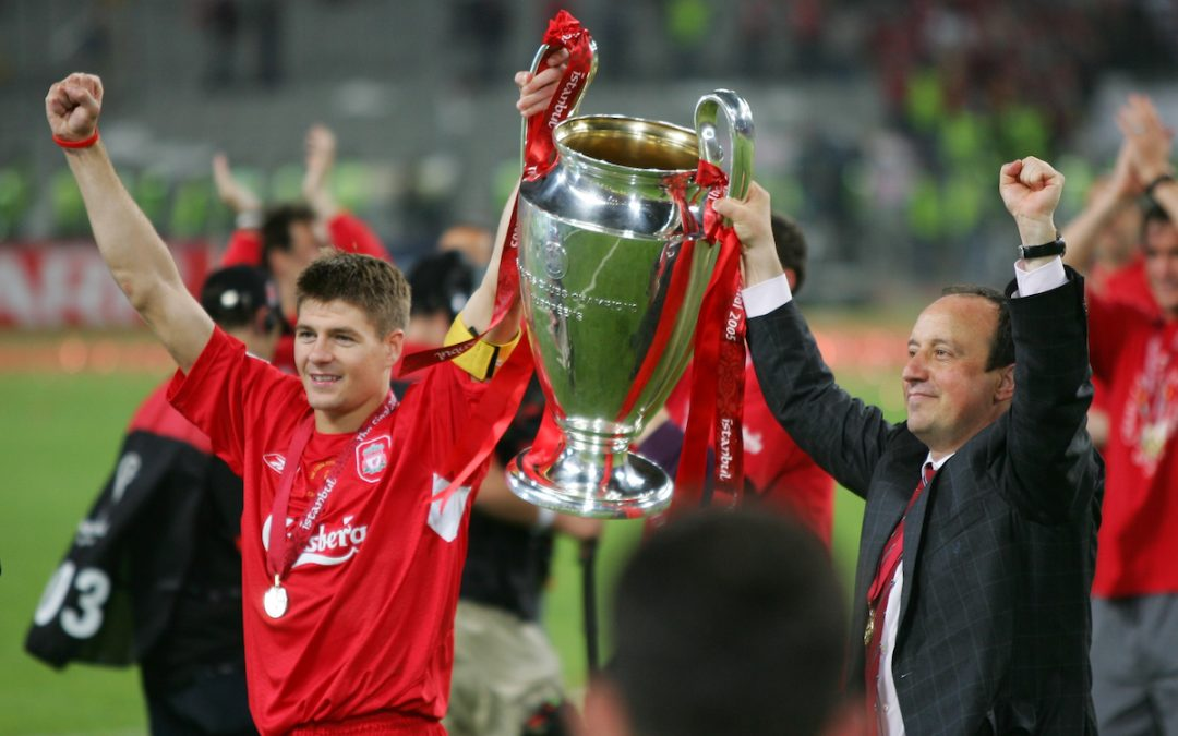 The Greatest: Liverpool's Most Pivotal Season?