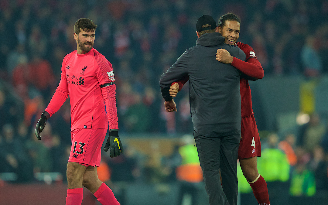 The Greatest: Most Important Contributor To Klopp's Success?