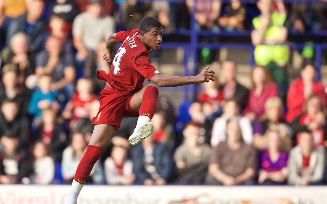 Tranmere Rovers 0 Liverpool 6: The Post-Match Show