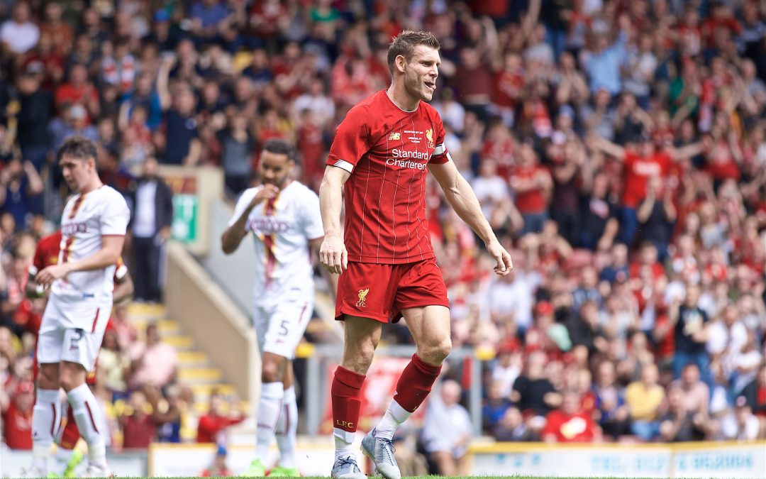 Bradford City 1 Liverpool 3: The Post-Match Show