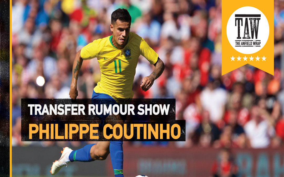 Philippe Coutinho | The Transfer Show