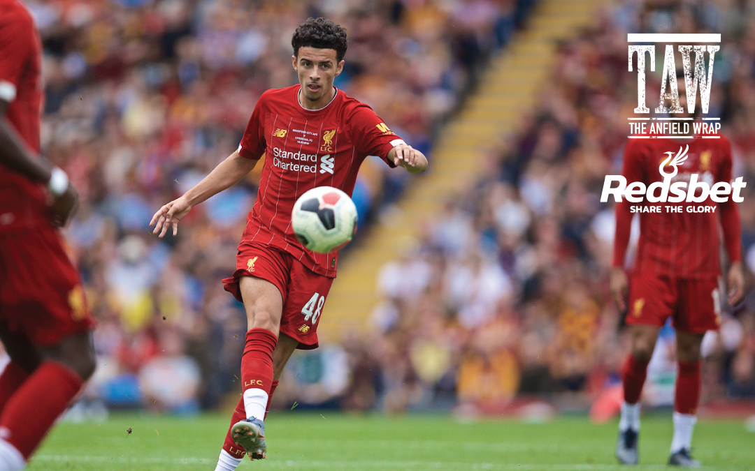 The Anfield Wrap: Liverpool In Fine Fettle For The US Tour