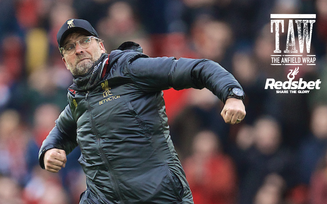 The Anfield Wrap: Liverpool Planning For Life After Klopp?