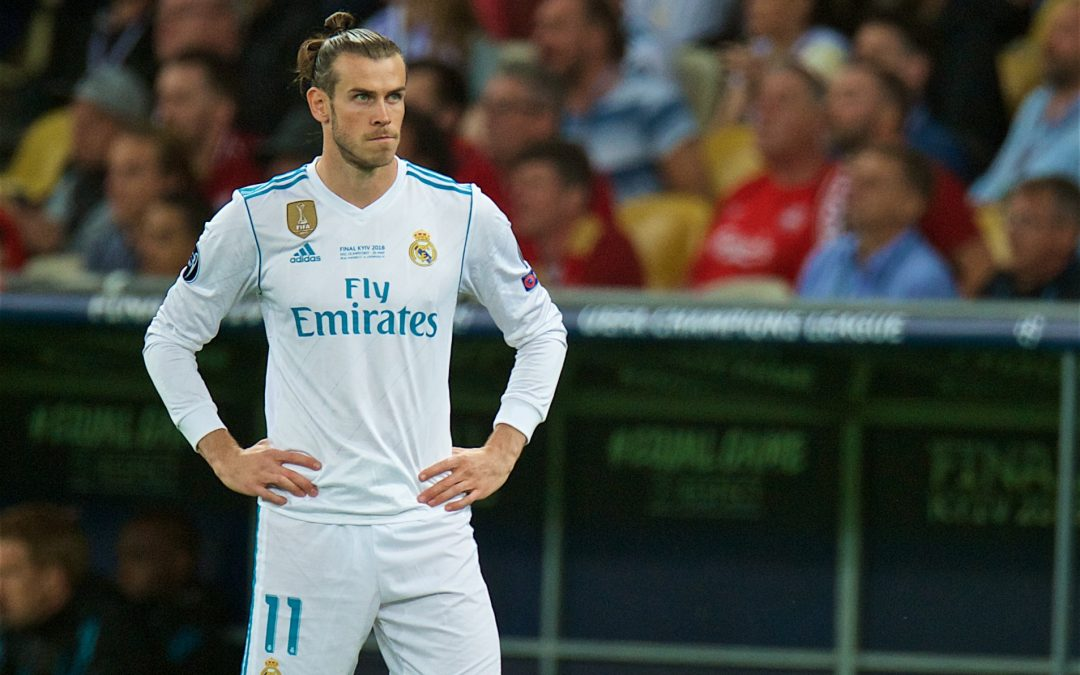 The Gutter: What's Next For Gareth Bale?