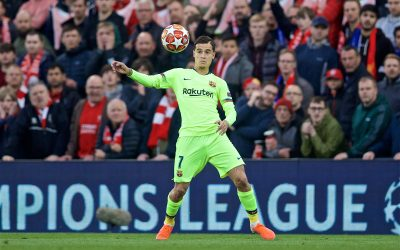 The Gutter: The Philippe Coutinho Question
