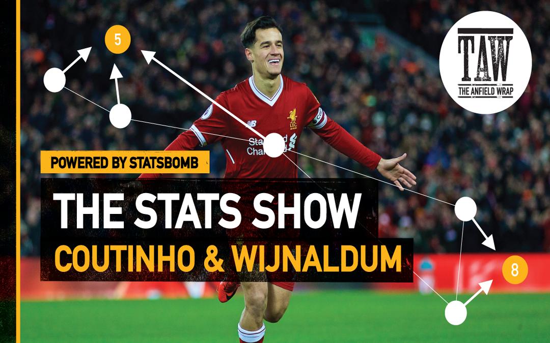 Coutinho & Wijnaldum | The Stats Show