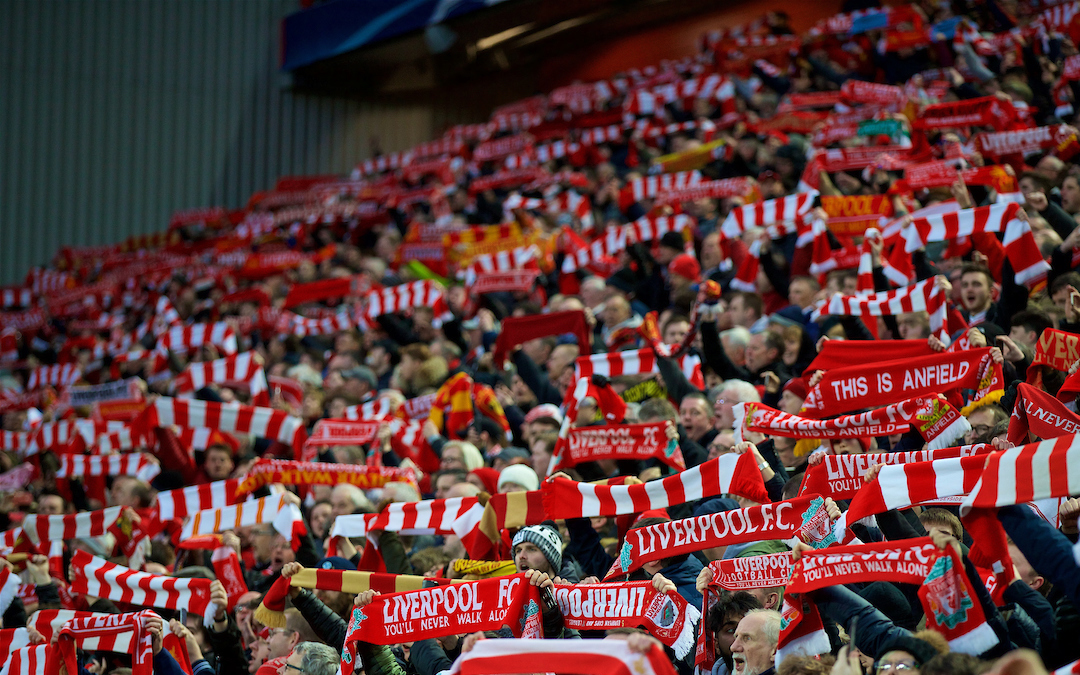 Free TAW Special: Diversity In Football – The Supporter Perspective