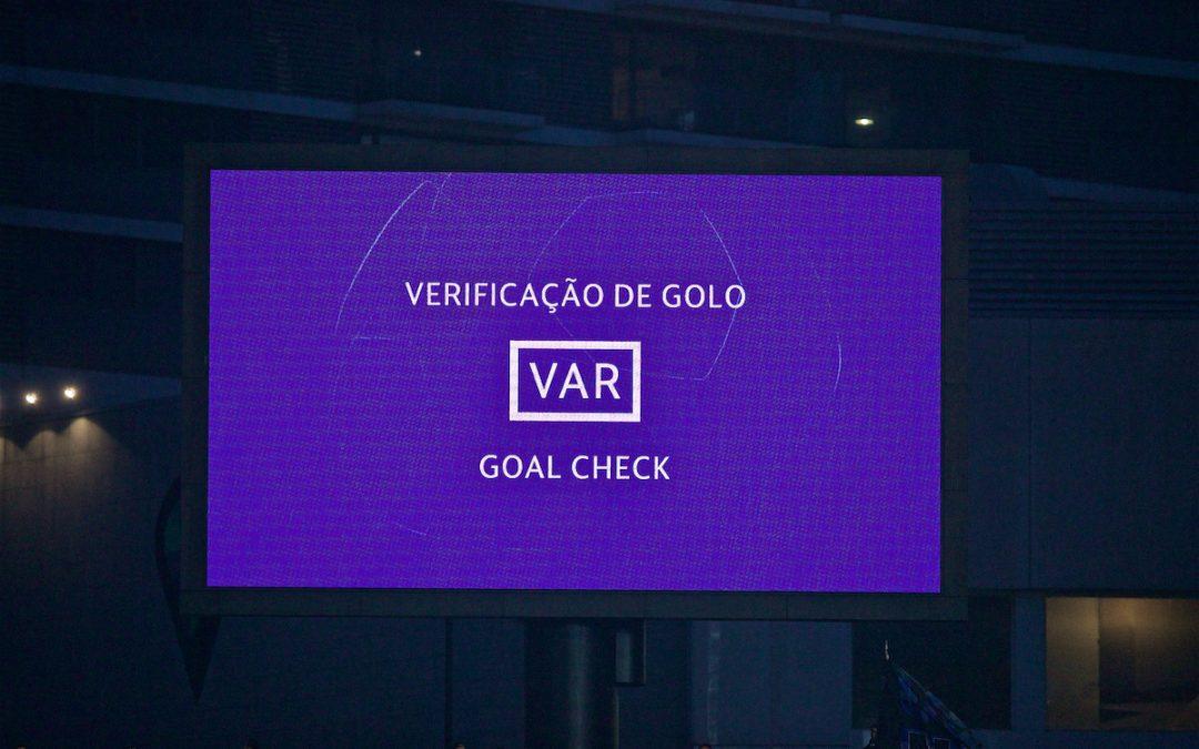 AFQ Football: Is VAR Ruining Football?
