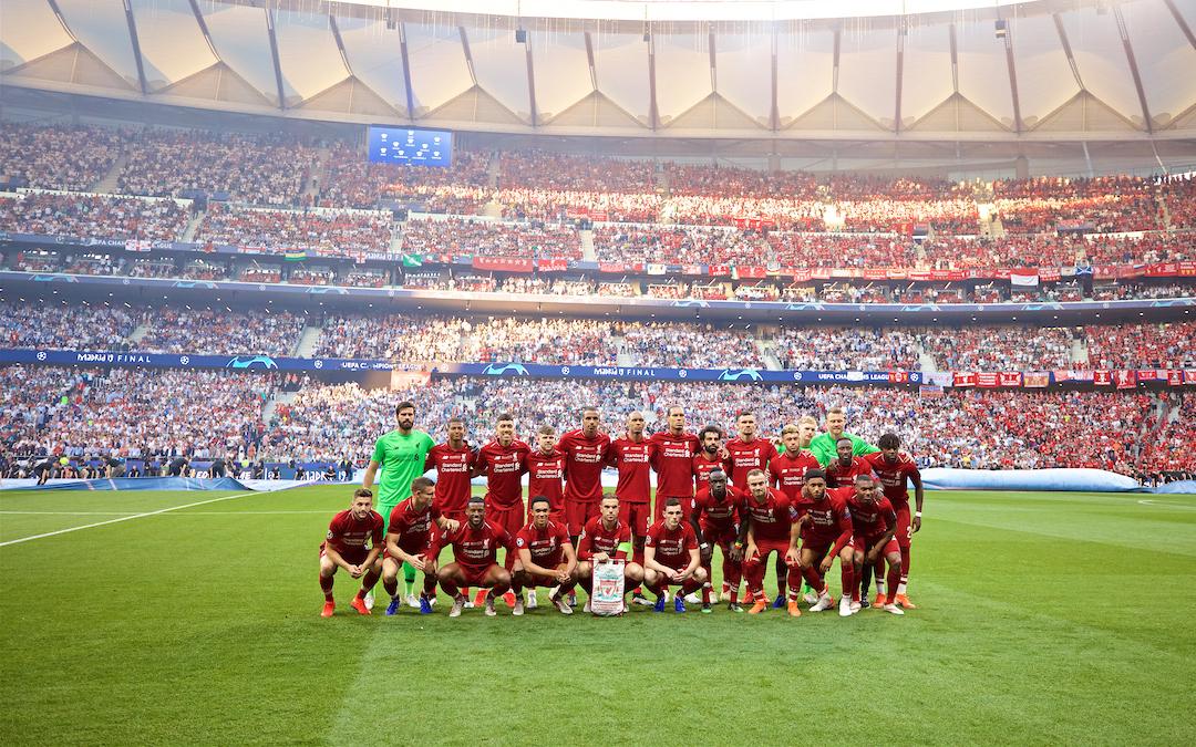 Liverpool v Chelsea: Under The Lights
