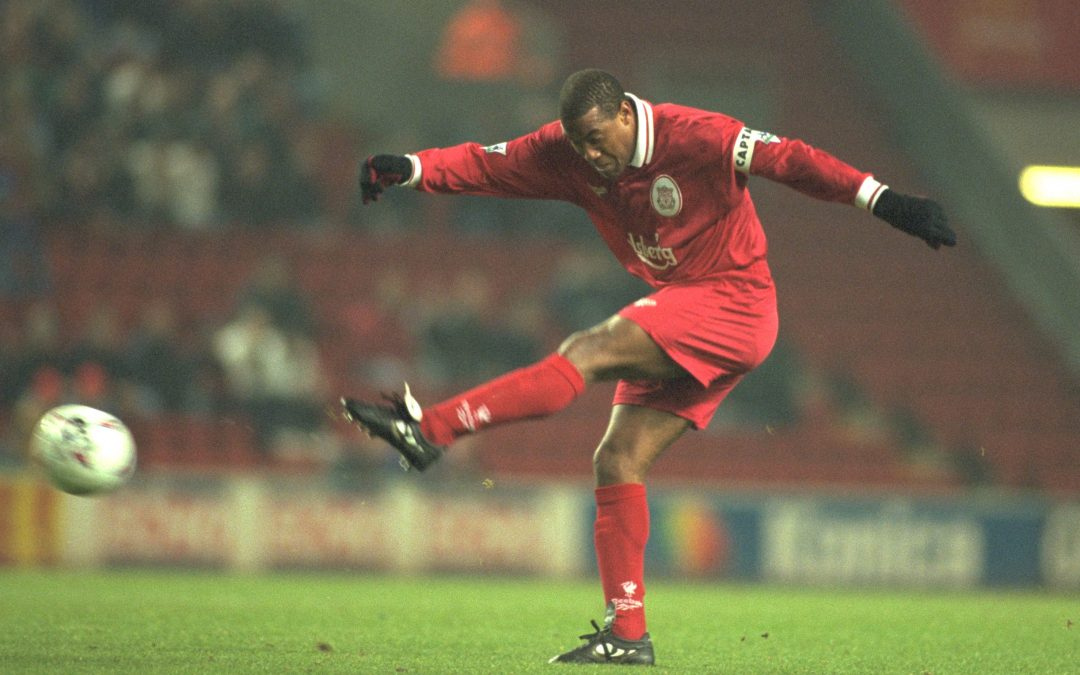 John Barnes Week: Digger On The Liverpool Way, Scousers And His Love Of The City