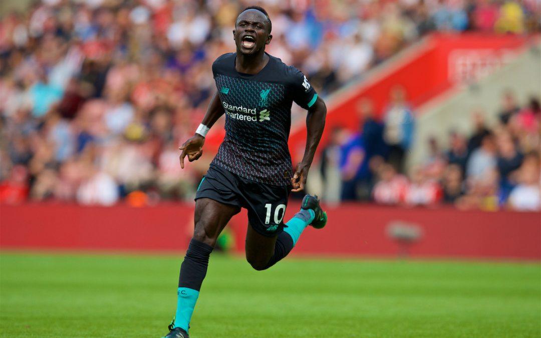 Southampton 1 Liverpool 2: The Match Review