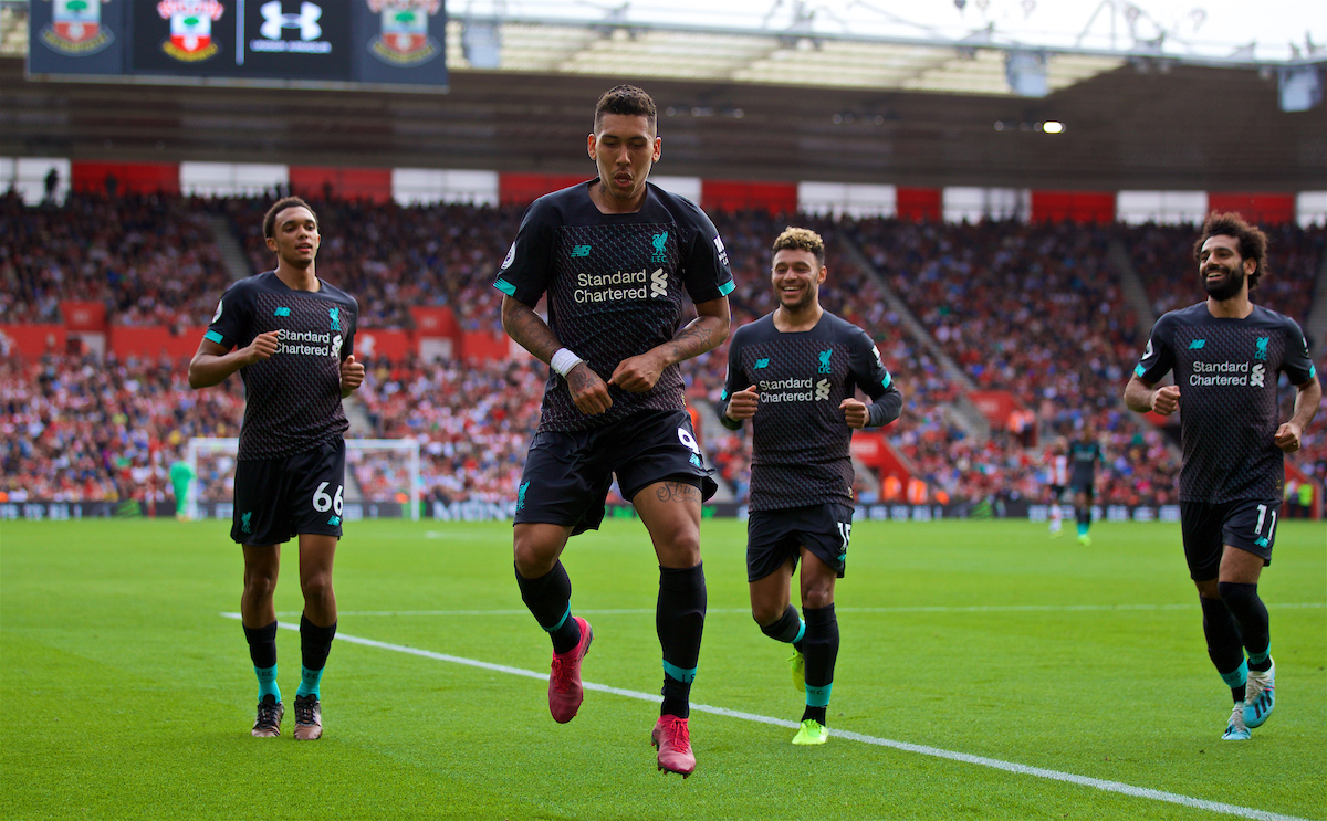 Southampton 1 Liverpool 2: The Match Review