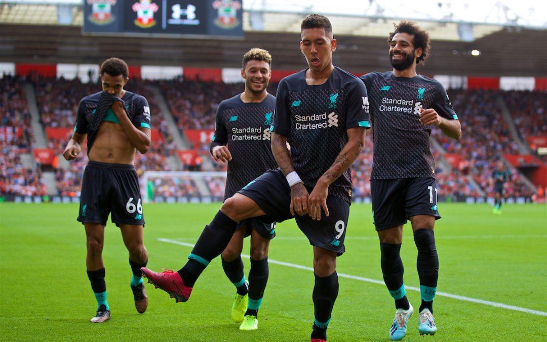 Southampton 1 Liverpool 2: The Post-Match Show