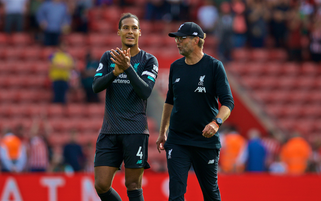 Burnley v Liverpool: The Big Match Preview