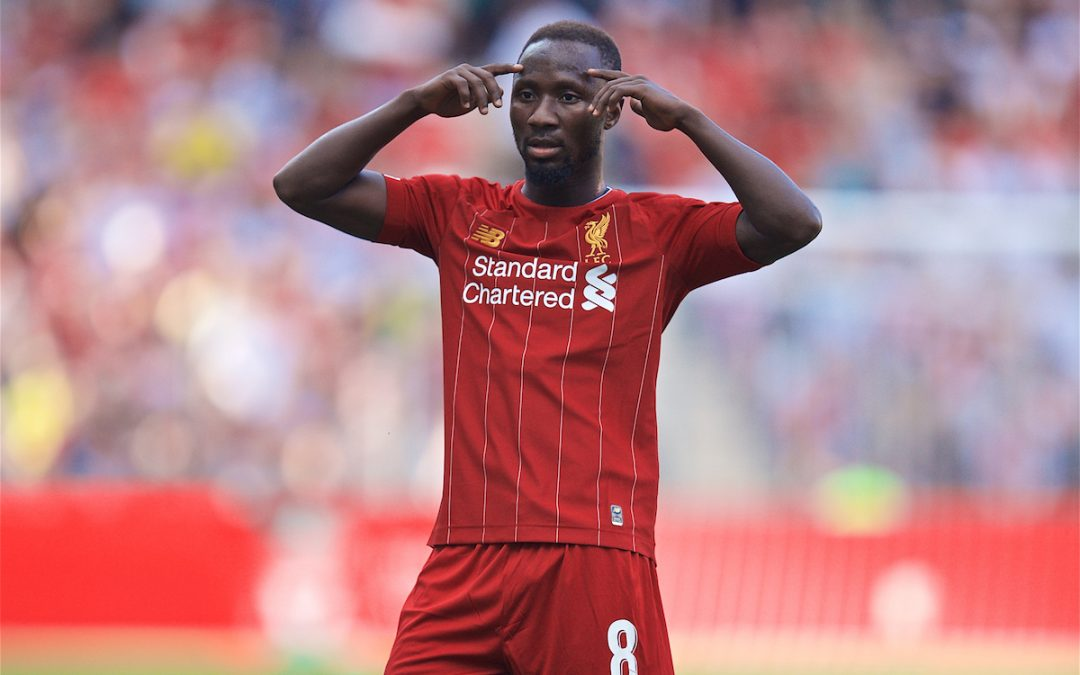 Wildcards: Can Naby Come Good?