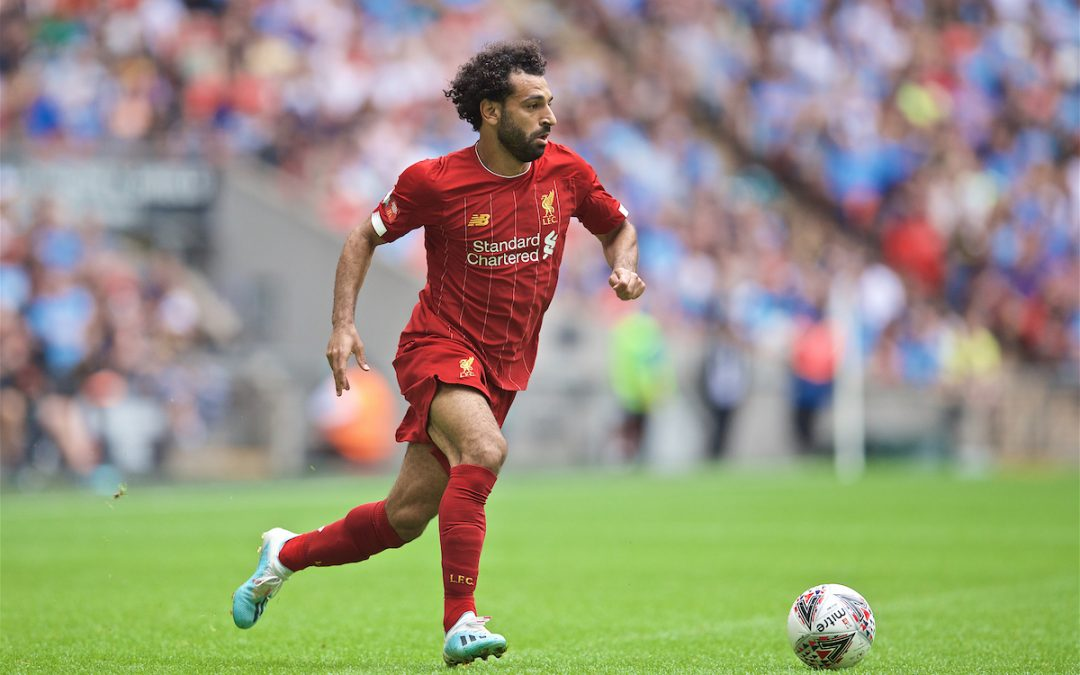 The Anfield Wrap: No Capital Gains But Reds Look Ready For Season