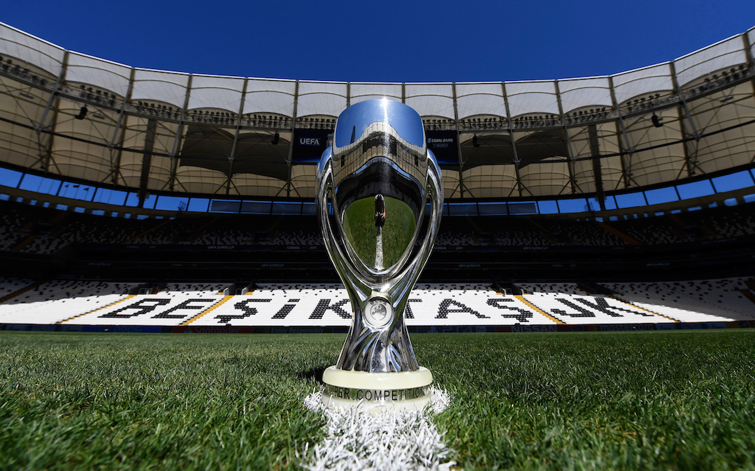 Liverpool v Chelsea: The Super Cup Preview