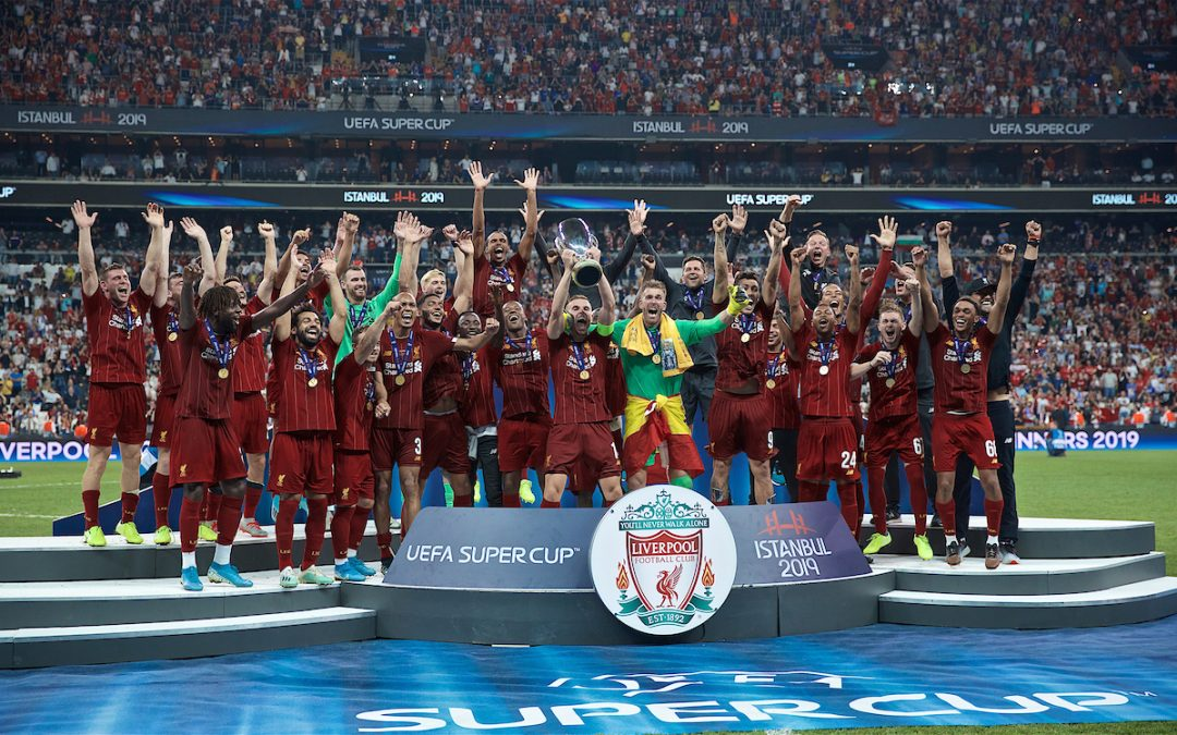Liverpool 2 Chelsea 2 (5-4 Pens): The Match Review