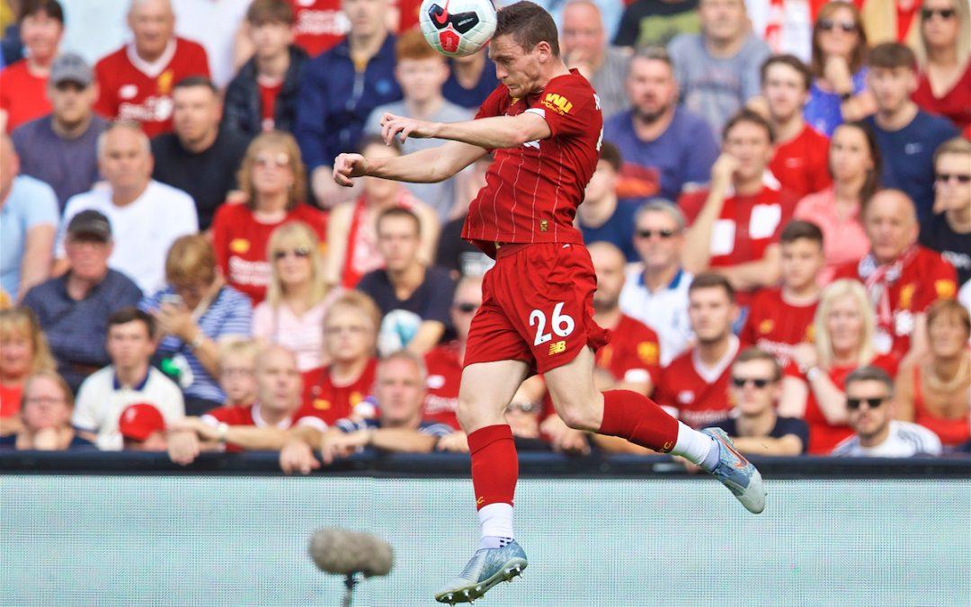 The Anfield Wrap: Liverpool Outgun Arsenal Again