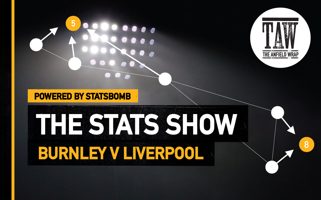 Burnley v Liverpool | The Stats Show