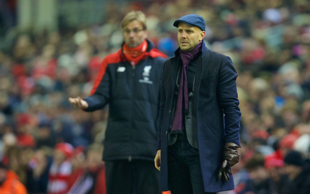 MK Dons v Liverpool: Preview Special