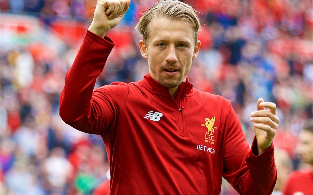 Lucas Leiva Interview