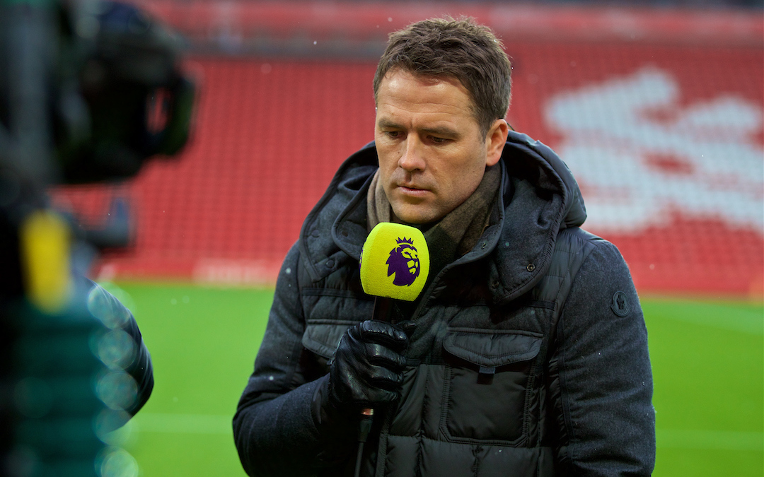 Michael Owen: A Career Without An Identity