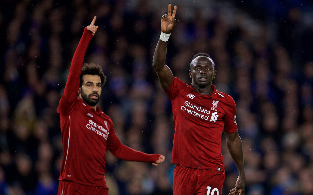 Liverpool v Newcastle: The Big Match Preview