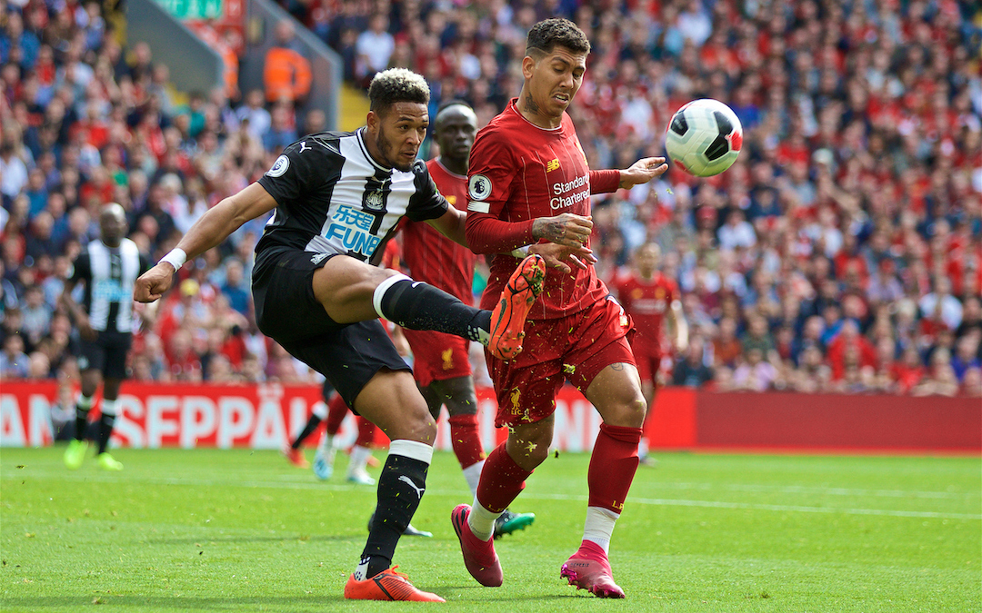 The Anfield Wrap: Newcastle No Match For Liverpool's Brazilian Brilliance